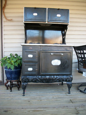 country kitchen stoves antique kenmore country kitchen gas stove 2899