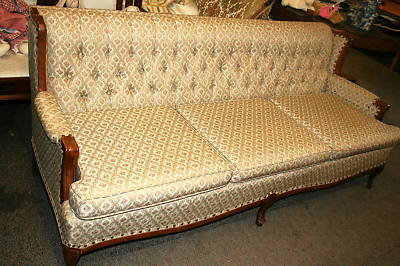 Antiques Amp Collectibles Couch